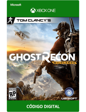 Ghost-Recon-Wildlands-Xbox-One-Codigo-25-Digitos