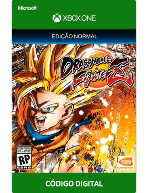 Dragon-Ball-FighterZ-Xbox-One-Codigo-25-Digitos