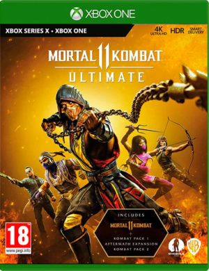 Mortal-Kombat-11-Ultimate-Edition