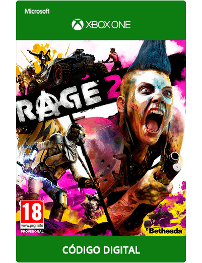 Rage-2-Xbox-One-Código-25-Digitos