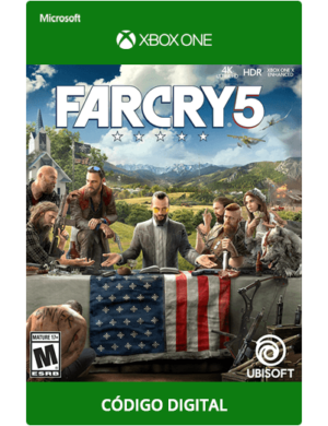 Far-Cry-5-Xbox-One-Codigo-25-digitos