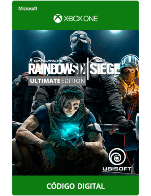 Rainbow-Six-Siege-Ultimate-Xbox-one-Codigo-25-Digitos