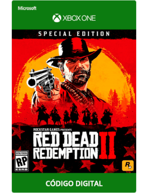 red-dead-redemption-2-especial-edition-xbox-one-código-de-25-digitos