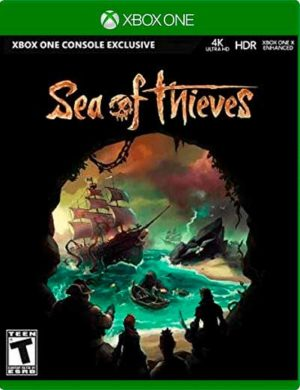 Sea of Thieves Xbox One Mídia Digital