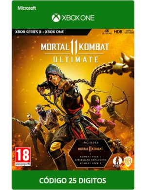 Mortal-Kombat-11-Ultimate-Edition-Xbox-One-Codigo-25-digitos